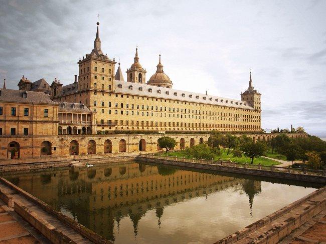ესპანეთი, მადრიდი