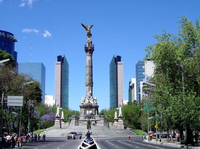 მექსიკა, მეხიკო