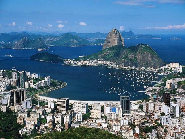 ბრაზილია, რიო