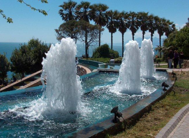 გთავაზობთ სპეციალურ ფასებს სეზონის ყველაზე პოპულარულ სასტუმროებზე ანტალიის სანაპიროზე
