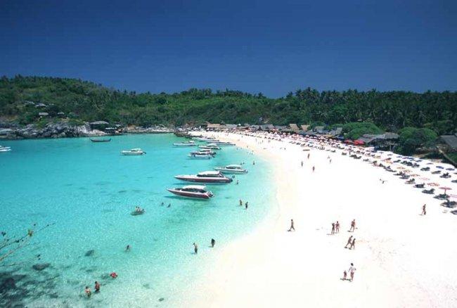 ტაილანდი, კუნძული ფჰუკეთი