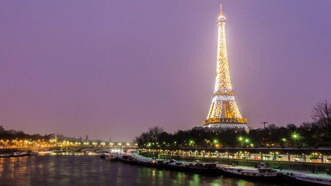 ფრანგული ენის სასწავლო კურსი პარიზში