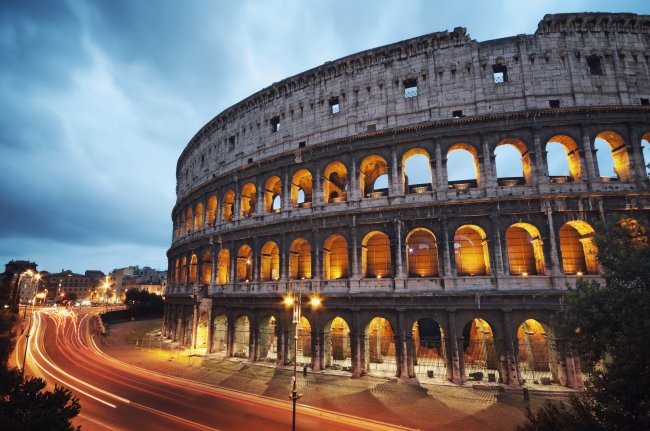 სასწავლო – შემეცნებითი ტური პარიზსა და რომში
