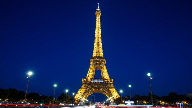 პარიზი - სიყვარულის ქალაქი  ????860 ლარიდან (ავიაბილეთების ჩათვლით)