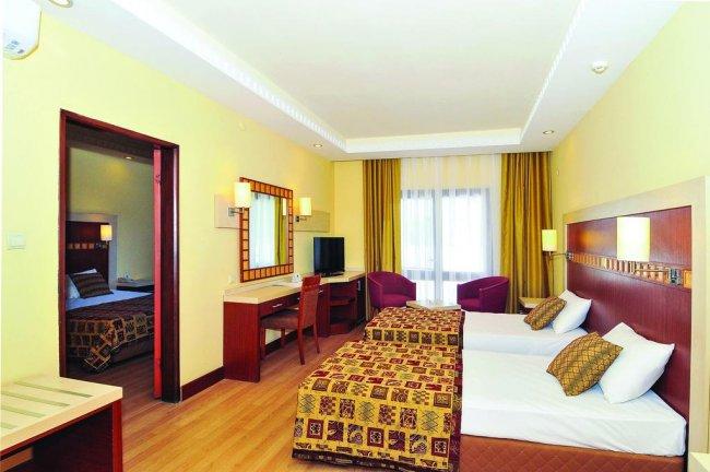 Green Beach Resort Bodrum 1150 ლარი