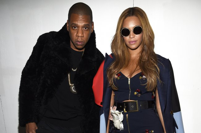 იჩქარეთ!!!!!!! Beyonce & Jay Z  ვარშავაში